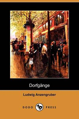 Dorfgange (Dodo Press)
