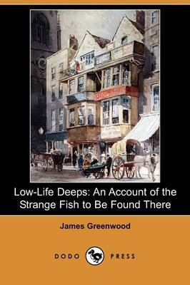 Low-Life Deeps: An Account of the Strange Fish to Be Found There (Dodo Press)