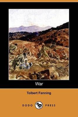 War (Dodo Press)
