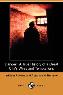 Danger!: A True History of a Great City's Wiles and Temptations (Dodo Press)