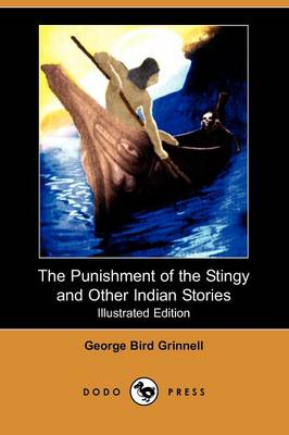 The Punishment of the Stingy and Other Indian Stories (Illustrated Edition) (Dodo Press)