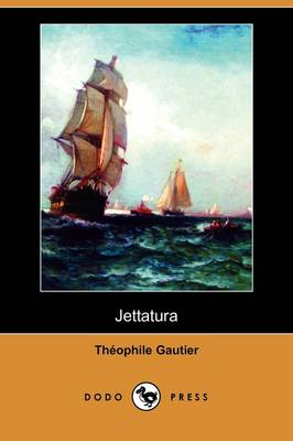Jettatura (Dodo Press)