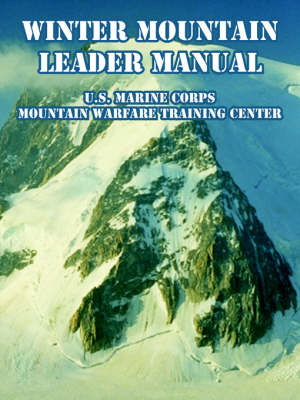 Winter Mountain Leader Manual