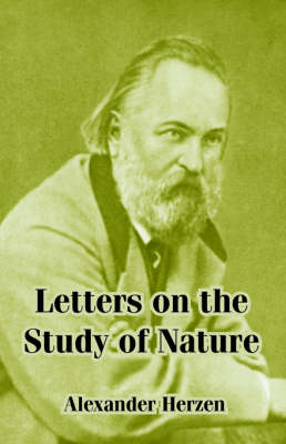 Letters on the Study of Nature