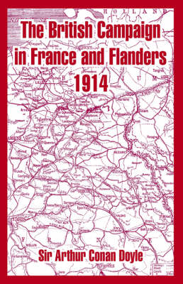 The British Campaign in France and Flanders 1914