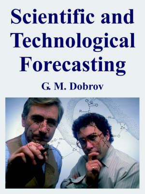 Scientific and Technological Forecasting