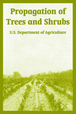 Propagation of Trees and Shrubs