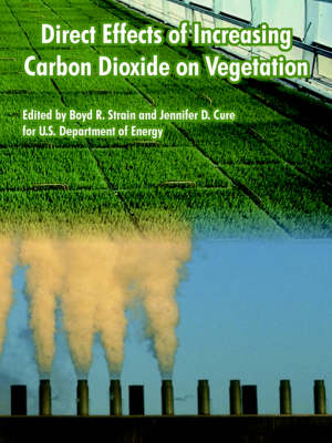Direct Effects of Increasing Carbon Dioxide on Vegetation
