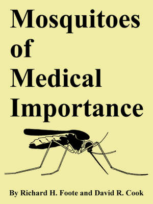 Mosquitoes of Medical Importance