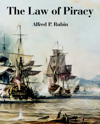 The Law of Piracy
