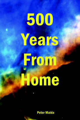 500 Years From Home