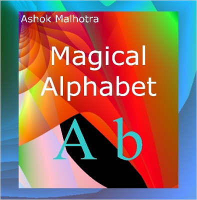 Magical Alphabet
