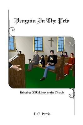 Penguin in the Pew