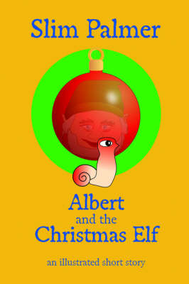 Albert and the Christmas Elf