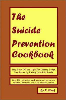 The Suicide Prevention Cookbook