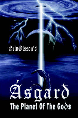 Asgard - The Planet Of The Gods