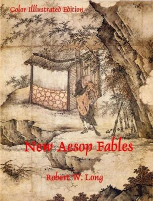 New Aesop Fables Color Illustrated Edition