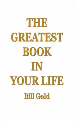 The Greatest Book In Your Life