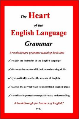 The Heart of the English Language - Grammar