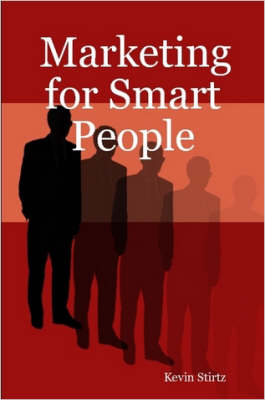 Marketing for Smart People