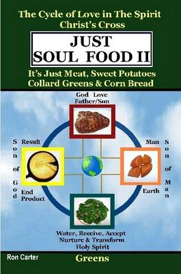 Just Soul Food II-Greens/Holy Spirit's Love-Christ's Cross