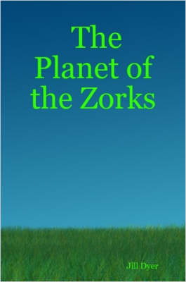 The Planet of the Zorks