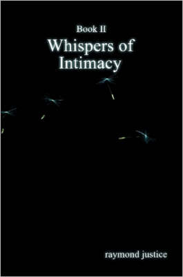 Book II Whispers of Intimacy