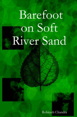 Barefoot on Soft River Sand
