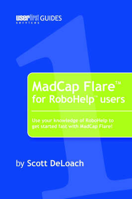 MadCap Flare for RoboHelp Users