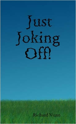 Just Joking Off!
