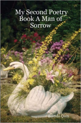 My Second Poetry Book A Man of Sorrow