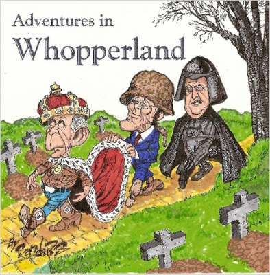 Adventures in Whopperland