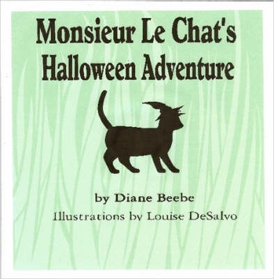 Monsieur Le Chat's Halloween Adventure