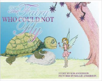 The Fairy Who Could Not Fly