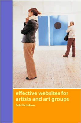 Effective Websites for Artists and Art Groups