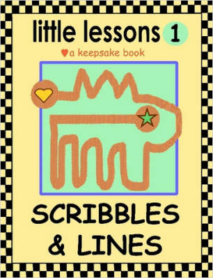 Little Lessons SCRIBBLES & LINES