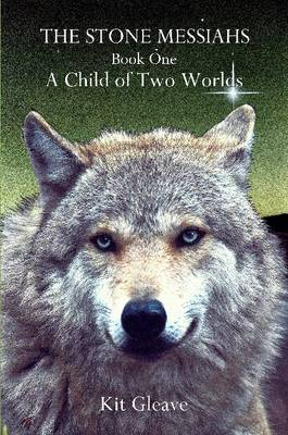 The Stone Messiahs - Book One - A Child of Two Worlds