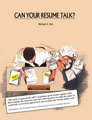 Can Your Resume Talk?