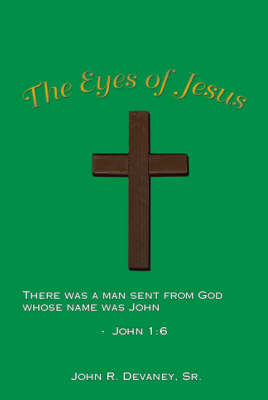 The Eyes of Jesus