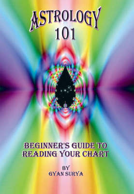 Astrology 101: Beginner's Guide to Reading Your Chart