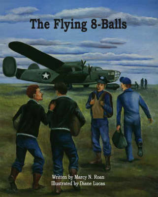 The Flying 8-Balls