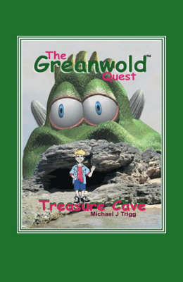 The Greanwold Quest: Treasure Cave