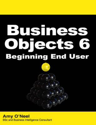 Business Objects 6 Beginning End User