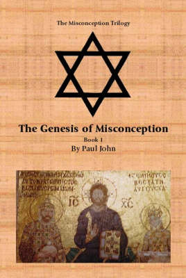 The Genesis of Misconception: Bk. 1