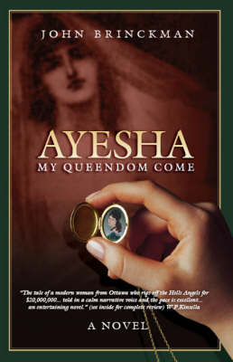 Ayesha, My Queendom Come