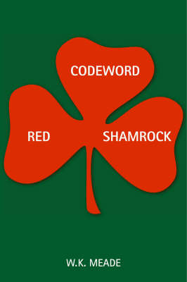 Codeword Red Shamrock