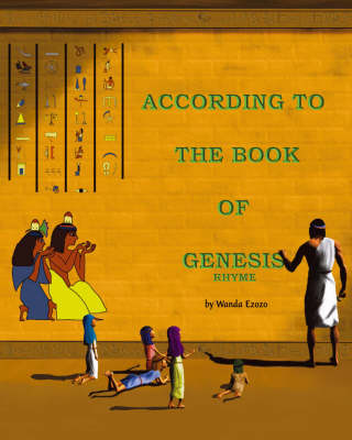 According to the Book of Genesis Rhyme