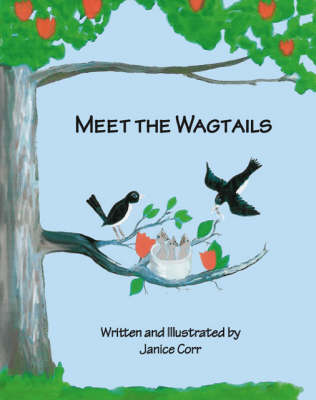 Meet The Wagtails