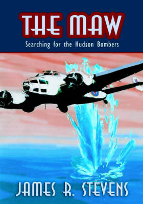 The Maw: Searching For The Hudson Bombers