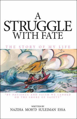 A Struggle with Fate: The Story of My Life